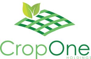 Logo of Crop One Holdings, Inc.