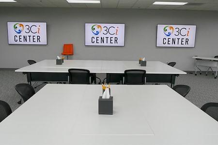 3Ci - 3Ci Training Center