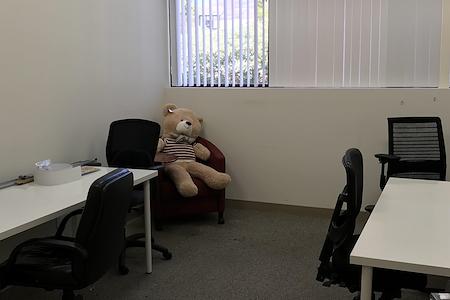IBRIDGE - Office 5