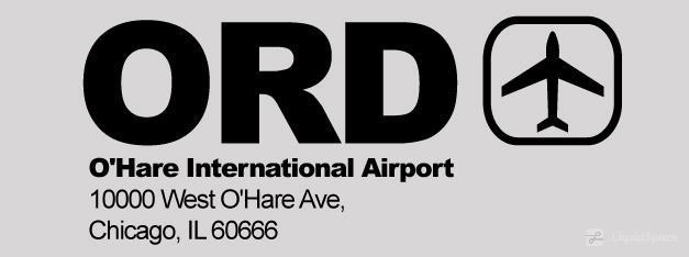 Logo of O'Hare Office Space