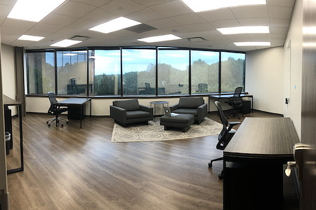 Edison Spaces - Edison Spaces Office 201
