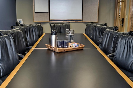 Intelligent Office Lakewood - Large Conference room