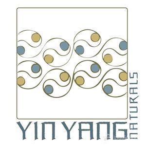 Logo of Yin Yang Naturals