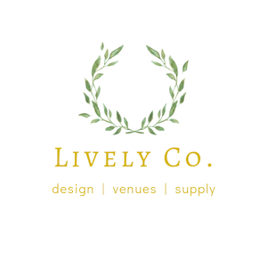 Logo of Lively Co.