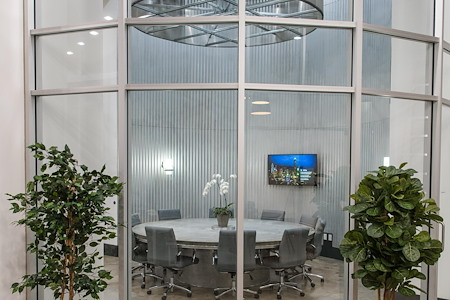 WorkWell - Big Conference Room