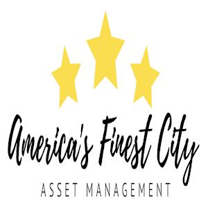 Logo of America's Finest City Asset Management