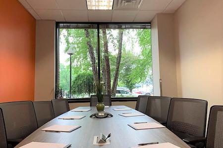 Office Evolution - Hackensack - Meeting Room 3