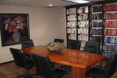 Metropolitan - Conference Room 2