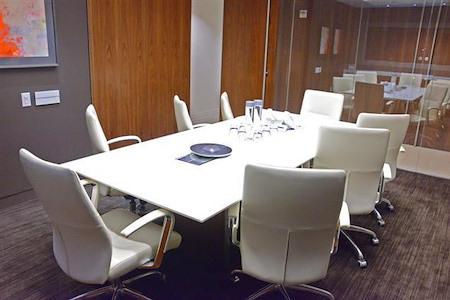 Work Better - 1140 Ave of the Americas - Yale Meeting Room