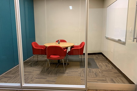 The LIFT Office - Small Meeting Room