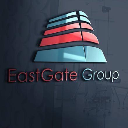 Logo of EastGate Group Hub