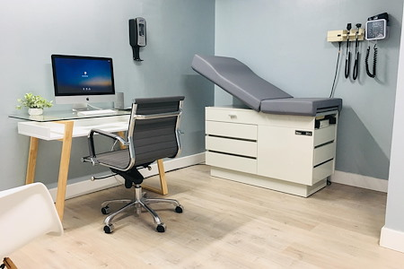 Select Medical Suites - Modern Co working .Medical Suites