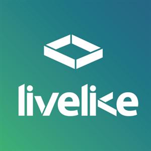 Logo of LiveLike VR