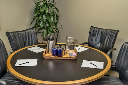 Intelligent Office Lakewood - Small Conference Room #1