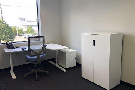 Workspace@Shipyard - New inside office #7