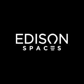 Logo of Edison Spaces