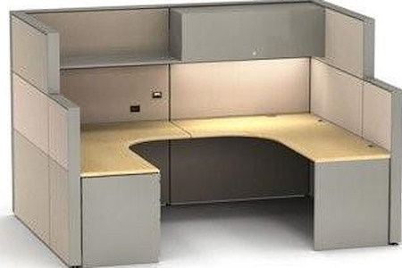 IDS Executive Suites - Workstation