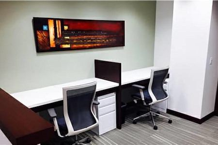 Centerville Office Suites - Single Shared Desk