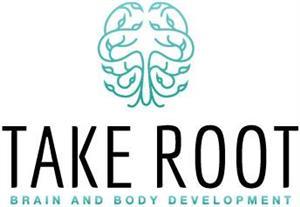 Logo of Take Root Brain and Body Development