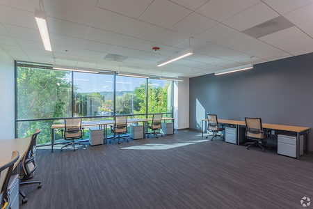 Venture X | Pleasanton - Ten Person Private Office