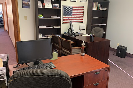 Eastern & Harmon Suite 9 - Office Space 3