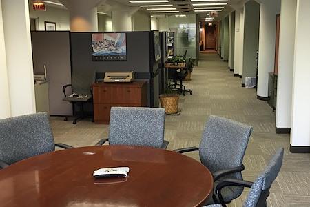 BPS - Open Desk 4