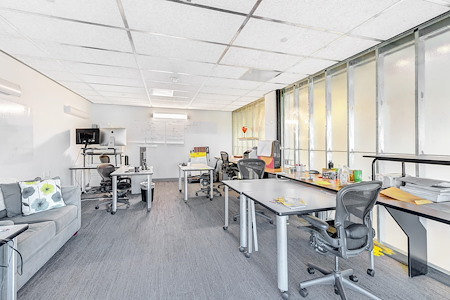 TechSpace- Los Angeles - Suite 1744