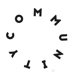 Logo of CO-MMUNITY COWORK Hillcrest