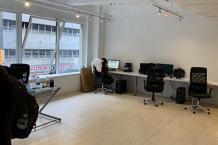 NANO - Open Desks