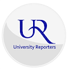 Host at University Reporters