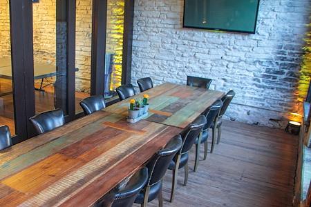 Historic Sixth Loft - Meeting Room 1