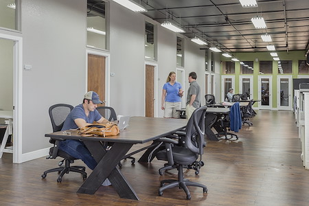 Tampa Office Space