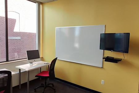 Harvard Square Office Space - 1 Day Pass