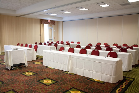 Hilton Garden Inn Tampa/Riverview/Brandon - Salon B