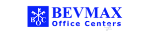 Logo of Bevmax Office Centers - Columbus Circle