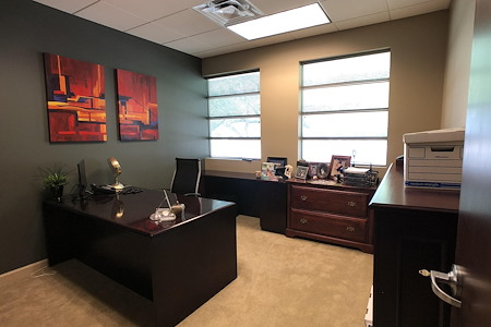Cheveux Rx - Office 1