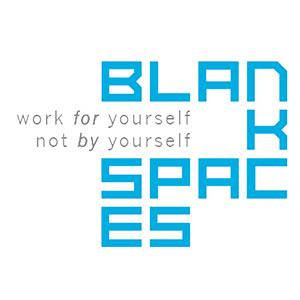 Logo of BLANKSPACES Culver City
