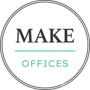Logo of MakeOffices | Magnificent Mile