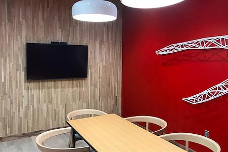 Capital One Café - South Shore - Meeting Room 1