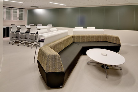 AdvantEdge Workspaces - Chevy Chase, DC Center - Gallery Place