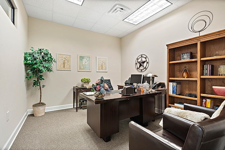 FIT Work Space Solutions - The Soloprenour