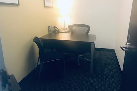 Union Bank - Private Office for 1