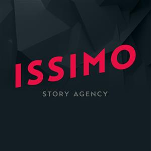 Logo of ISSIMO story agency