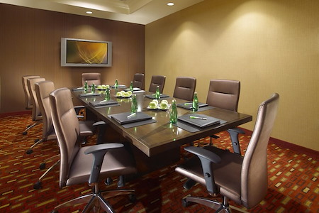 Courtyard by Marriott Anaheim/Convention Center - Boardroom