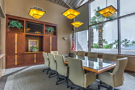ViewPointe Executive Suites - Large Conference Room