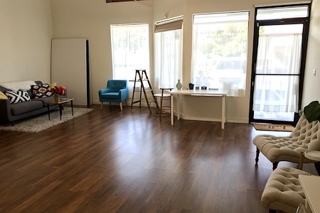 Marcy Browe's - Newly Renovated Creative Space