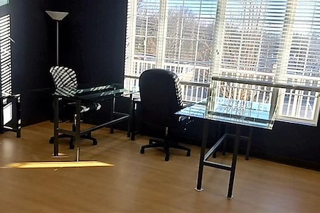 Liberty Office Suites - Montville - Team Room, Office #25