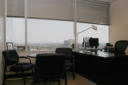 (WIL) The Tower - Office