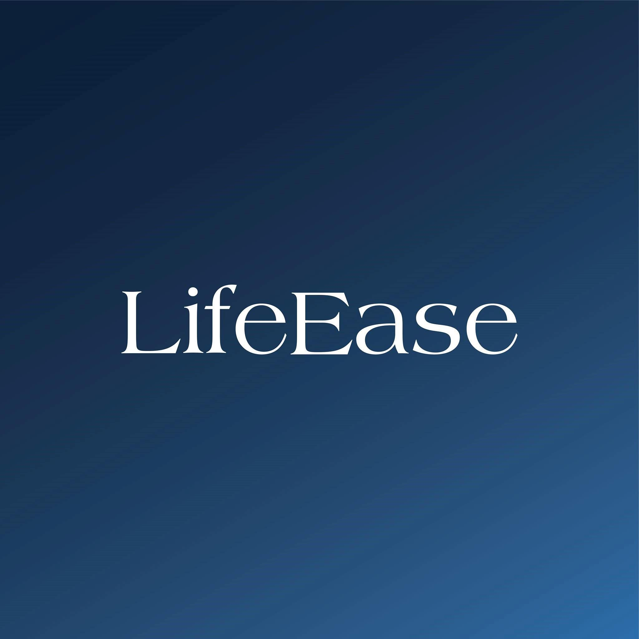 Logo of LifeEase Business Insurance Solutions