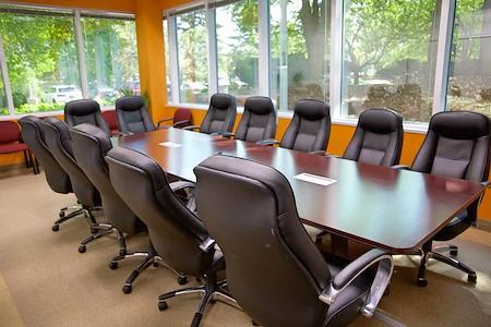 Epidesk - Conference Room